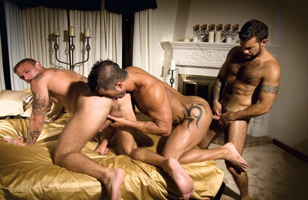 rearstable-insane-threesome